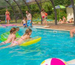 Camping Clos De La Chaume: Zwembad Clos Delachaume Web