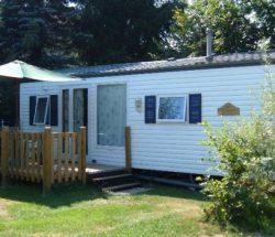 Camping Clos De La Chaume: Cottage 2 6personen 615x350