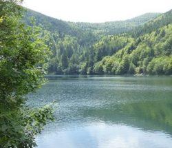 Camping Clos De La Chaume: Meer Van Grand Ballon Meer Van De Vosges