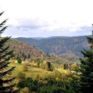 Camping Clos De La Chaume: Bezoek De Vosges Corcieux