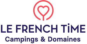 Camping Clos De La Chaume: Logo Frenchtime