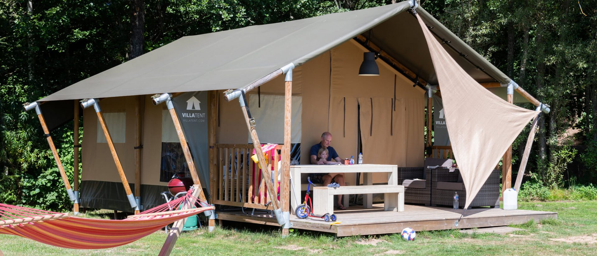 Camping Clos De La Chaume : Tente Safari Camping Au Clos De La Chaume, Camping Vosges, Glamping Vosges, Insolite Vosges